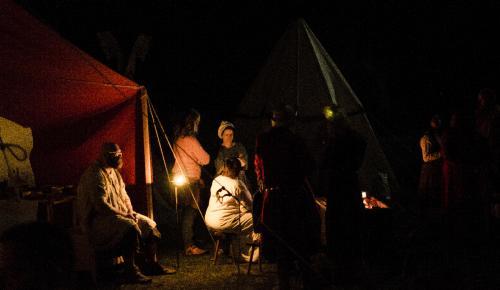 Viking Nights