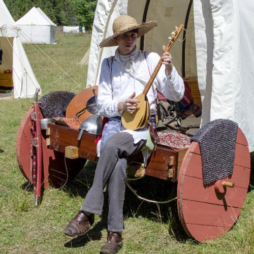 Wagon Music